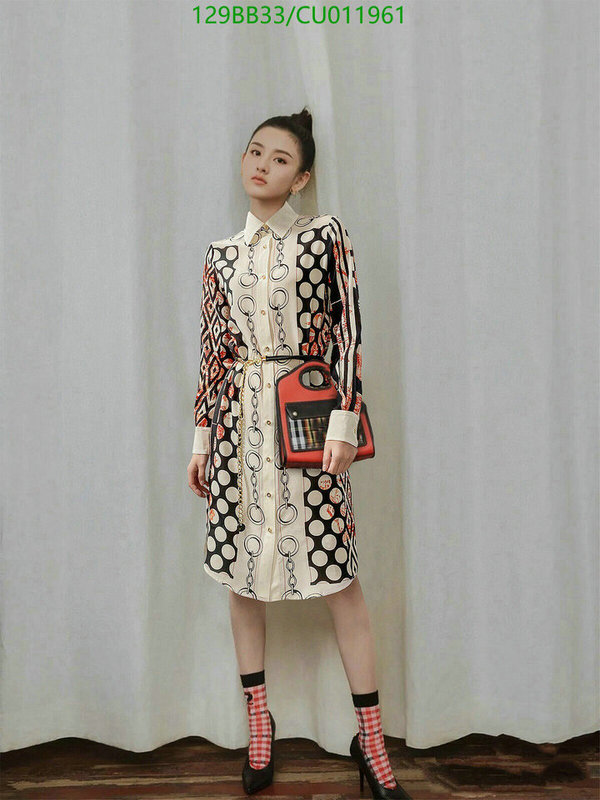 CHANEL spring and summer comfortable silk print belt dress polka dot black and white shirt dress elegant intellectual ladies dress women's clothing