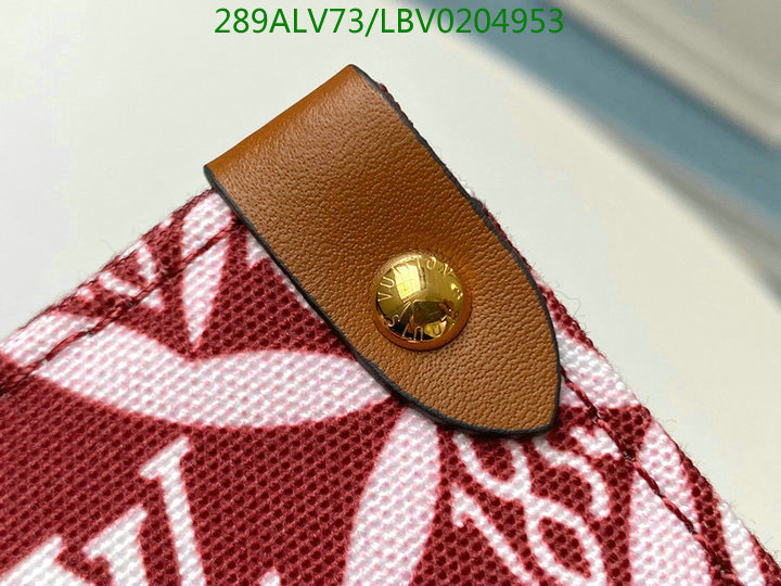 Louis Vuitton best quality large capacity bag fashion luxury handbag shopping bag LV bag M44576