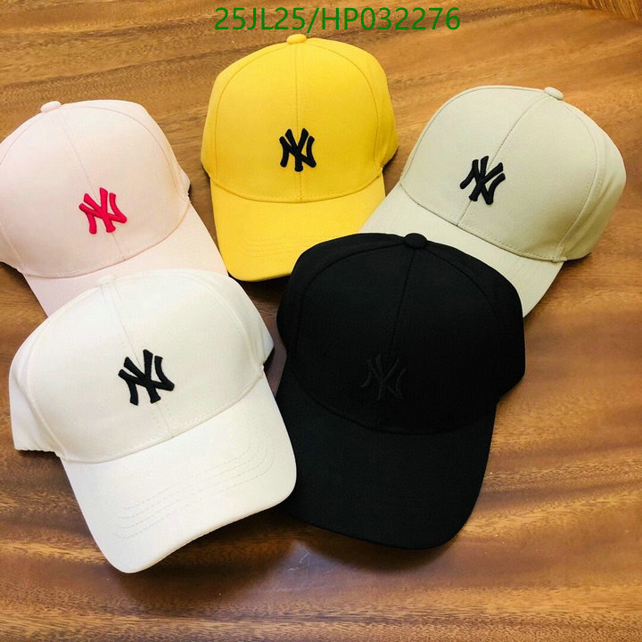 New York Yankees Letter Embroidered Baseball Cap Visor Sports Casual Hat Men's and Women's Hats