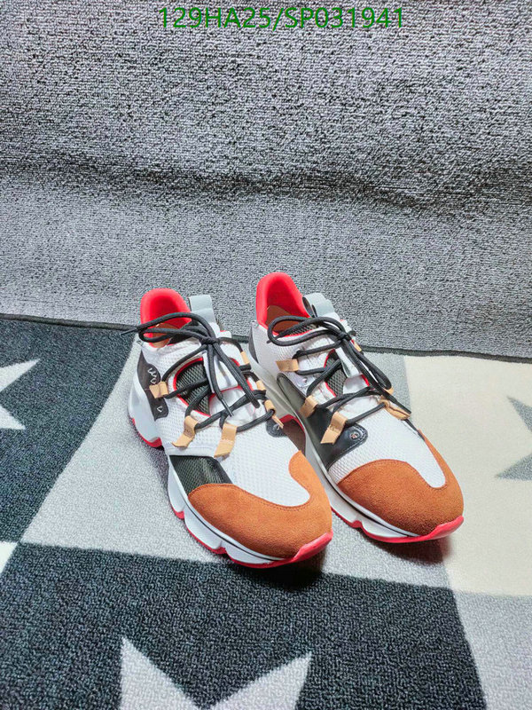 Christian Louboutin sports shoes casual shoes men's and women's shoes CL couple shoes