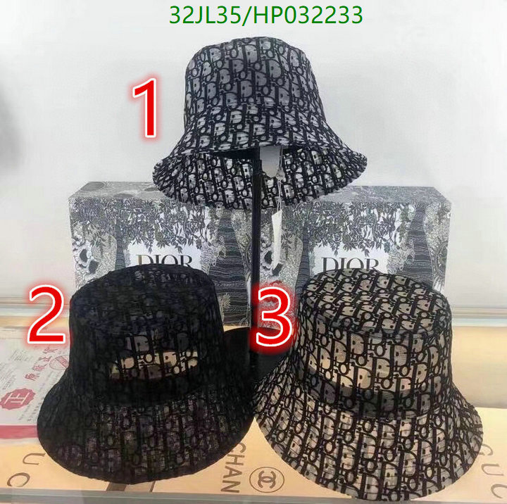 Dior outdoor fisherman hat fashion men's and women's vacation leisure hat