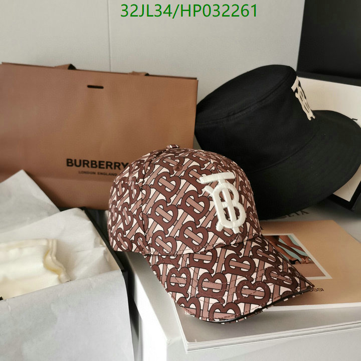 Burberry Baseball Cap 2021 Summer Casual Hat