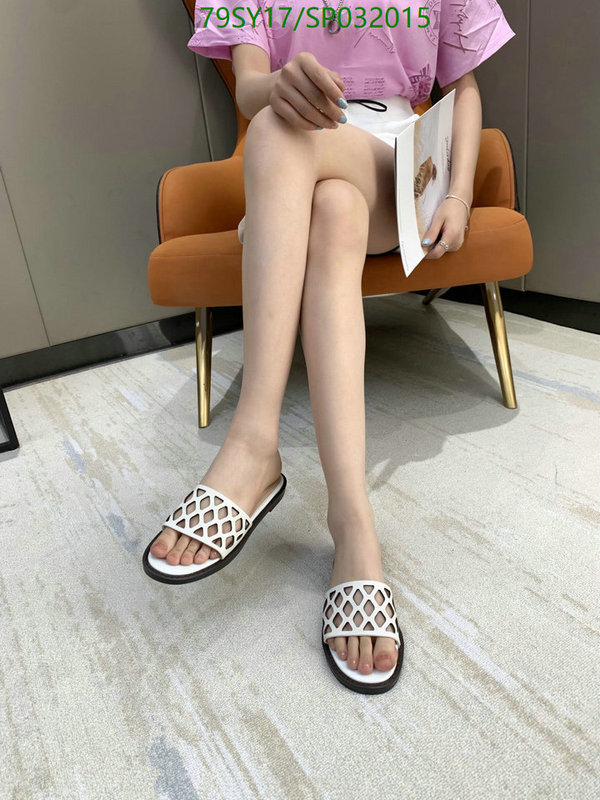 Dior Fashion Outdoor Casual Slippers Comfortable Breathable Slippers Women's Shoes
