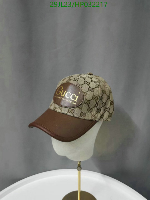 Gucci baseball cap hip hop hat
